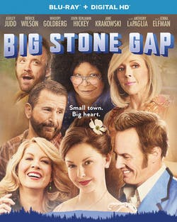 Big Stone Gap [Blu-ray]