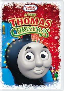 Thomas & Friends: A Very Thomas Christmas (2016) [DVD]