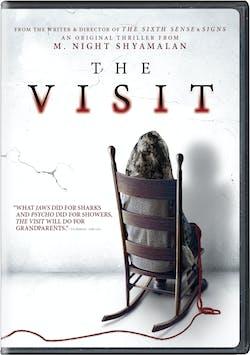The Visit [DVD]