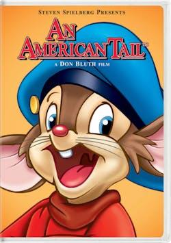 An American Tail [DVD]