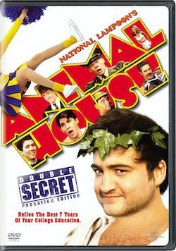 National Lampoon's Animal House [DVD]