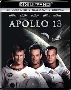 Apollo 13 (4K Ultra HD) [UHD]