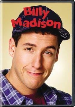 Billy Madison [DVD]
