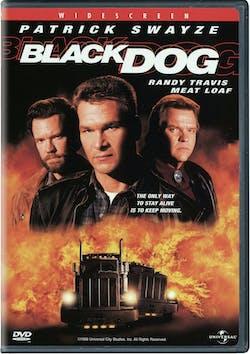 Black Dog [DVD]
