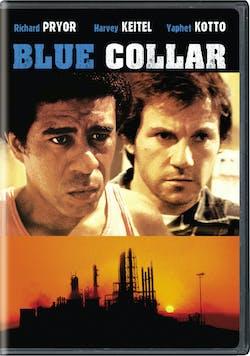 Blue Collar [DVD]