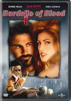 Bordello of Blood [DVD]