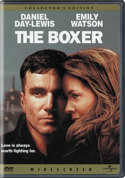 The Boxer (Collector's Edition) [DVD]