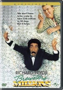 Brewster's Millions [DVD]