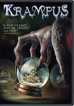Krampus [DVD]