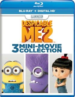 Despicable Me 2: Mini-Movie Collection [Blu-ray]