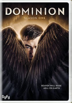 Dominion: Season 1 [DVD]