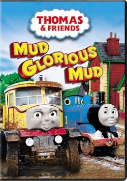 Thomas & Friends: Mud Glorious Mud [DVD]