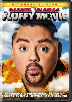 The Fluffy Movie [DVD]