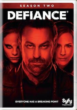 Defiance: Season 2 [DVD]