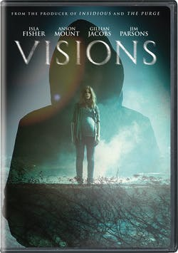 Visions [DVD]