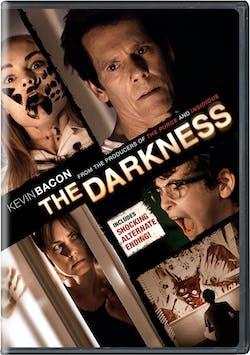 The Darkness [DVD]