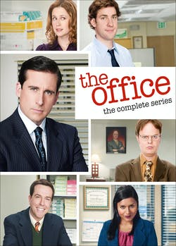 The Office - An American Workplace: Seasons 1-9 (2018) [DVD]