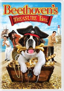 Beethoven's Treasure Tail [DVD]