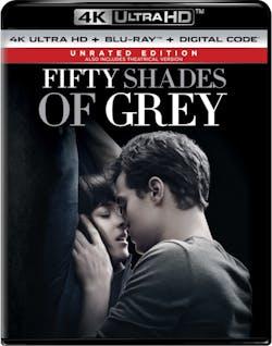 Fifty Shades of Grey (4K Ultra HD) [UHD]