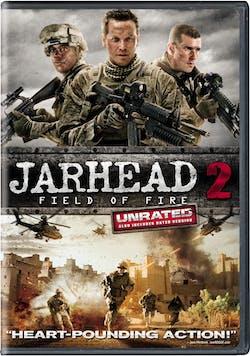 Jarhead 2 - Field of Fire [DVD]