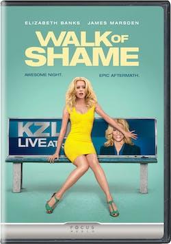 Walk of Shame [DVD]