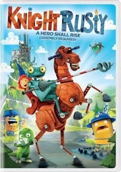 Knight Rusty [DVD]