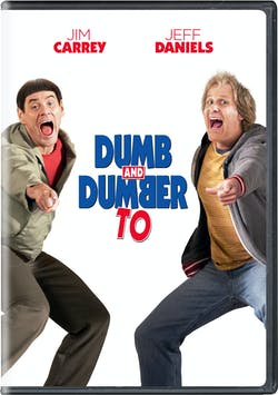 Dumb and Dumber To [DVD]
