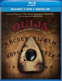 Ouija (DVD) [Blu-ray]