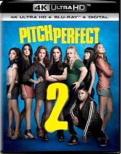 Pitch Perfect 2 (4K Ultra HD) [UHD]