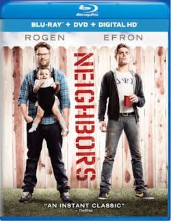 Neighbors (DVD) [Blu-ray]