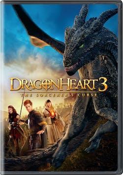 Dragonheart 3 - The Sorcerer's Curse [DVD]
