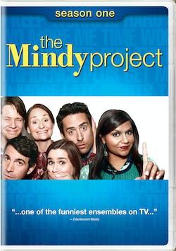 The Mindy Project: Season 1 [DVD]
