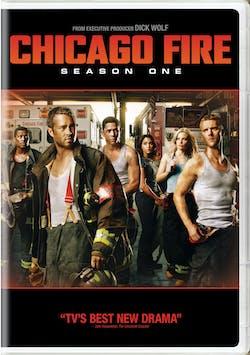 Chicago Fire: Season One [DVD]