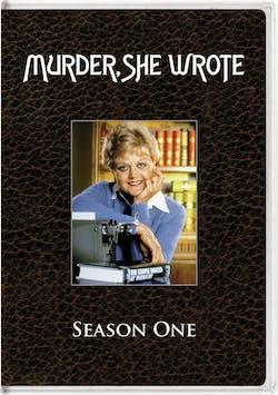 Murder She Wrote: Season 1 [DVD]