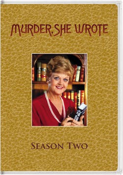 Murder She Wrote: Season 2 [DVD]