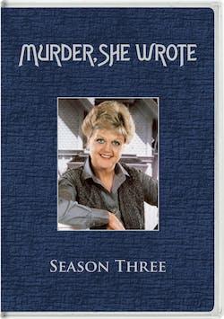 Murder She Wrote: Season 3 [DVD]