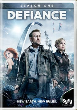 Defiance: Season 1 [DVD]
