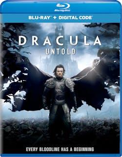 Dracula Untold (Digital) [Blu-ray]