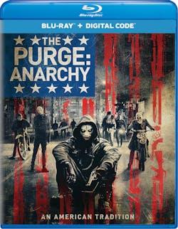 The Purge: Anarchy (Digital) [Blu-ray]