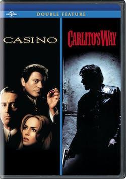 Casino/Carlito's Way [DVD]