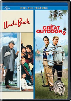 The Great Outdoors/Uncle Buck [DVD]