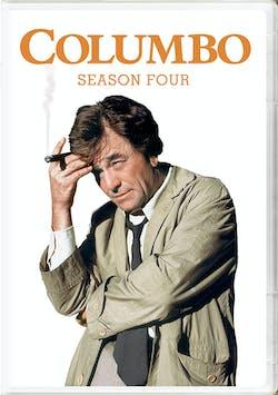 Columbo: Season 4 [DVD]