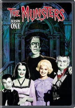 The Munsters: Season 1 [DVD]