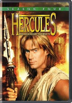 Hercules: The Legendary Journeys - Season Four (Box Set) [DVD]