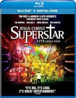 Jesus Christ Superstar - Live Arena Tour 2012 [Blu-ray]