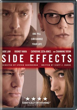 Side Effects [DVD]