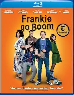 Frankie Go Boom [Blu-ray]