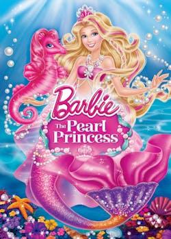 Barbie: The Pearl Princess [DVD]