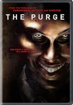 The Purge [DVD]