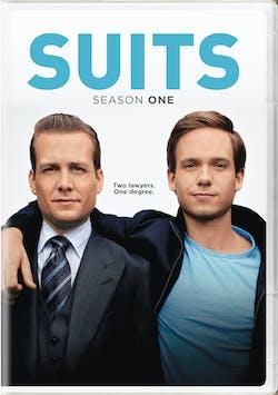 Suits: Season One [DVD]